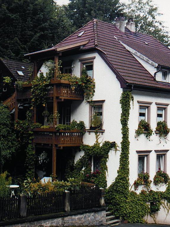 Wohnung Bad Berneck